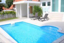 A vendre villa meublée Bophut Koh Samui