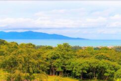 Terrain vue mer Bophut Koh Samui à vendre