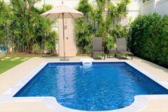 Villa 3 chambres à Bophut Koh Samui à vendre