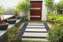 A vendre villa 2 chambres à Maenam Koh Samui 011