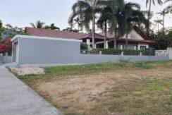 A vendre villa 2 chambres à Maenam Koh Samui 012