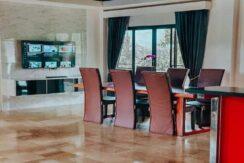 A vendre villa 2 chambres à Maenam Koh Samui 05