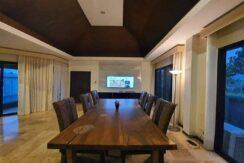 A vendre villa 2 chambres à Maenam Koh Samui 06