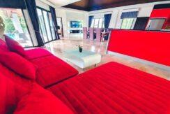 A vendre villa 2 chambres à Maenam Koh Samui 07