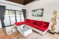 A vendre villa 2 chambres à Maenam Koh Samui 08