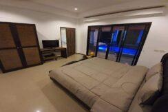 A vendre villa 2 chambres à Maenam Koh Samui 09B
