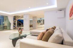 Villa vue mer Chaweng à Koh Samui à vendre 011