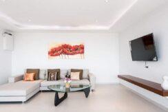 Villa vue mer Chaweng à Koh Samui à vendre 012