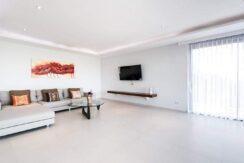 Villa vue mer Chaweng à Koh Samui à vendre 012B