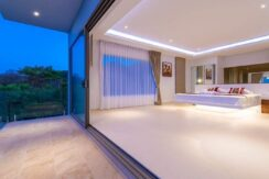 Villa vue mer Chaweng à Koh Samui à vendre 016