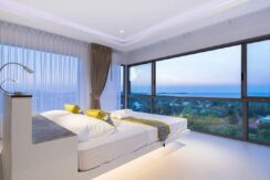 Villa vue mer Chaweng à Koh Samui à vendre 022B