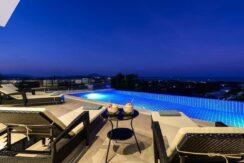 Villa vue mer Chaweng à Koh Samui à vendre 026