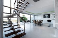 Villa vue mer Chaweng à Koh Samui à vendre 04