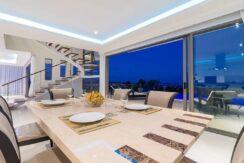 Villa vue mer Chaweng à Koh Samui à vendre 06
