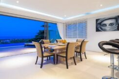 Villa vue mer Chaweng à Koh Samui à vendre 08