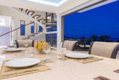 Villa vue mer Chaweng à Koh Samui à vendre 09