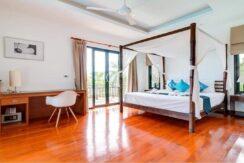 Villa vue mer à Lamai Koh Samui à vendre 010