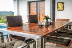 Villa vue mer à Lamai Koh Samui à vendre 016