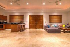 Villa vue mer à Lamai Koh Samui à vendre 06