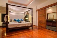Villa vue mer à Lamai Koh Samui à vendre 08