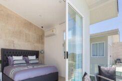 A vendre villa à Plai Laem Koh Samui vue mer 016