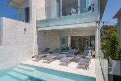 A vendre villa à Plai Laem Koh Samui vue mer 027