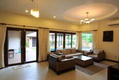 Villa 4 chambres à Bophut Koh Samui à vendre 013