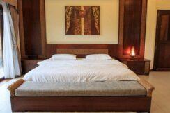Villa 4 chambres à Bophut Koh Samui à vendre 015