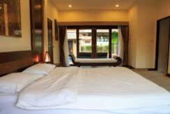 Villa 4 chambres à Bophut Koh Samui à vendre 018