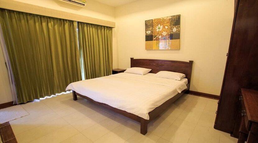 Villa 4 chambres à Bophut Koh Samui à vendre 020