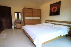 Villa 4 chambres à Bophut Koh Samui à vendre 021