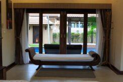 Villa 4 chambres à Bophut Koh Samui à vendre 022