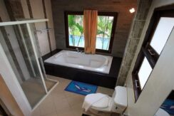 Villa 4 chambres à Bophut Koh Samui à vendre 024