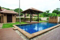 Villa 4 chambres à Bophut Koh Samui à vendre 029