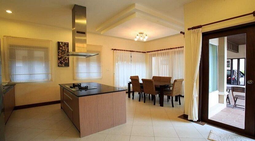 Villa 4 chambres à Bophut Koh Samui à vendre 03