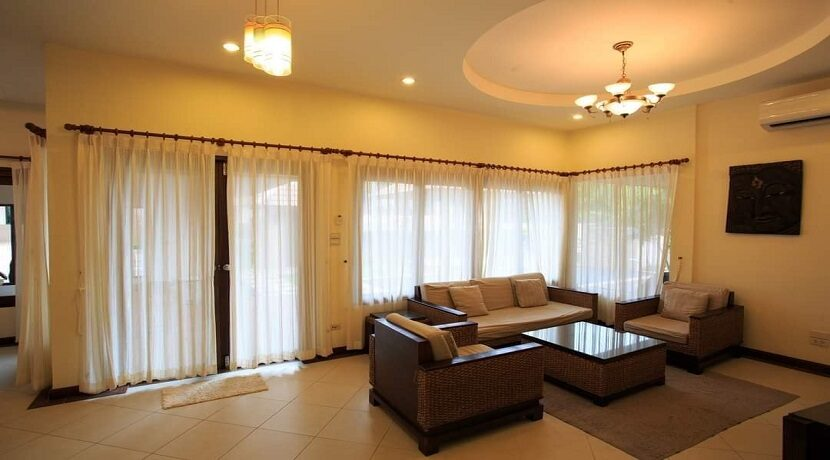 Villa 4 chambres à Bophut Koh Samui à vendre 07