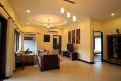 Villa 4 chambres à Bophut Koh Samui à vendre 09