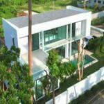 Villa 4 chambres à Mea Nam Koh Samui à vendre