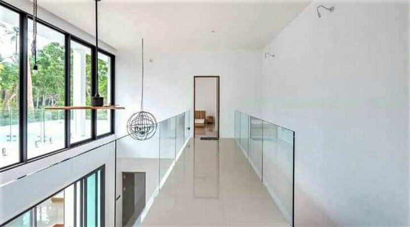 Villa 4 chambres à Mea Nam Koh Samui à vendre 011