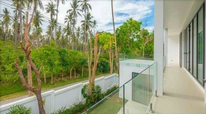 Villa 4 chambres à Mea Nam Koh Samui à vendre 013