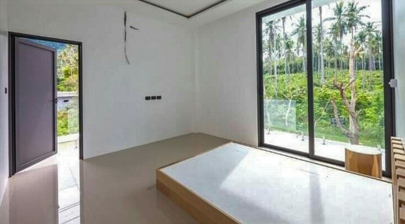 Villa 4 chambres à Mea Nam Koh Samui à vendre 014