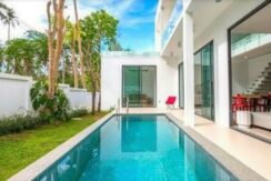 Villa 4 chambres à Mea Nam Koh Samui à vendre 018