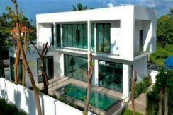 Villa 4 chambres à Mea Nam Koh Samui à vendre 019