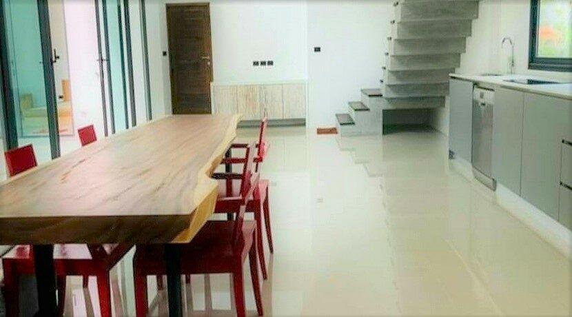 Villa 4 chambres à Mea Nam Koh Samui à vendre 02