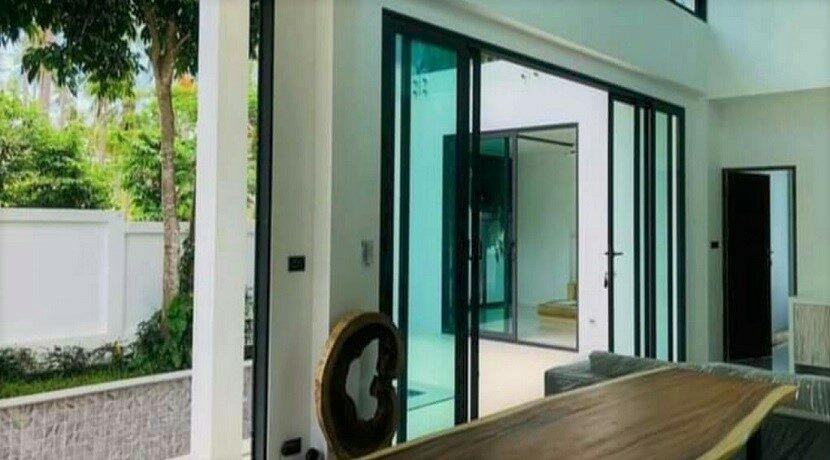 Villa 4 chambres à Mea Nam Koh Samui à vendre 03
