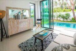 Villa 4 chambres à Mea Nam Koh Samui à vendre 04