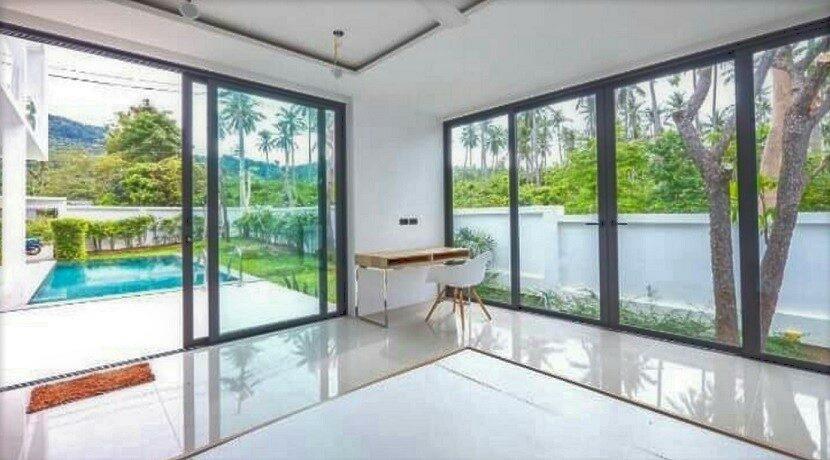 Villa 4 chambres à Mea Nam Koh Samui à vendre 08