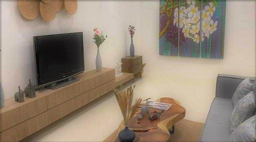 Villa vue mer Bophut à Koh Samui à vendre 010