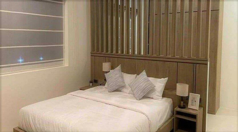 Villa vue mer Bophut à Koh Samui à vendre 018