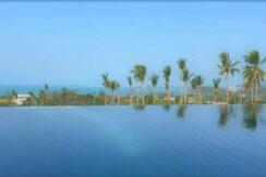 Villa vue mer Bophut à Koh Samui à vendre 02